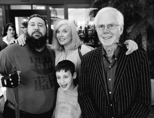 Boba Fett, Jeremy Bulloch, Passes at 75